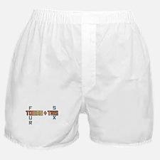Tobias + Tris Boxer Shorts