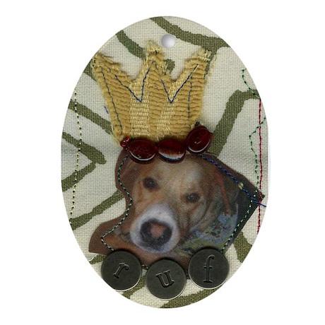 King of Khirstmas