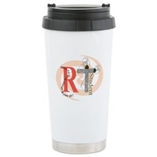 Unique Respiratory Travel Mug