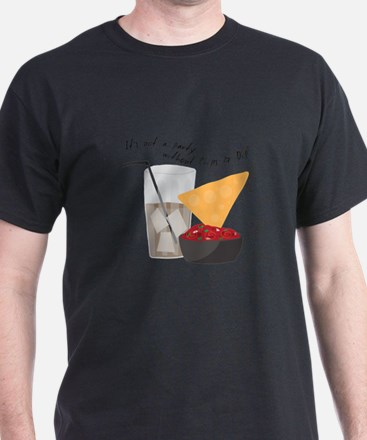 Party Chips T-Shirt