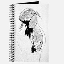Cute Boer goats Journal