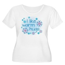 I like warm h T-Shirt
