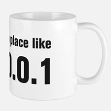 There's no place like home ip Mugs