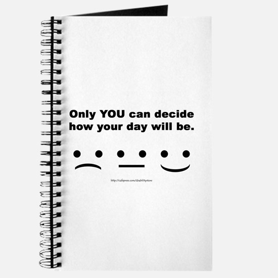 You Decide Journal