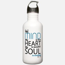 Mind and Soul Water Bottle