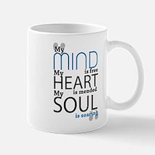 Mind and Soul Mugs