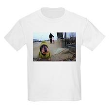 Dogz In the Hood T-Shirt