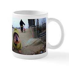 Dogz In the Hood Mug