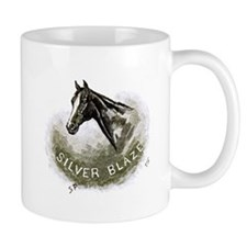 Silver Blaze Mug Mugs