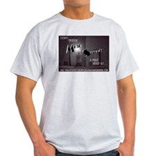 """Kiss Me I'm Liberal"" Shirt"