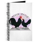 Black Dutch Chickens Journal