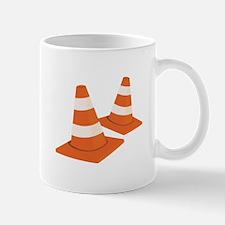 Safety Cones Mugs