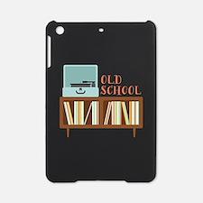 Old School iPad Mini Case