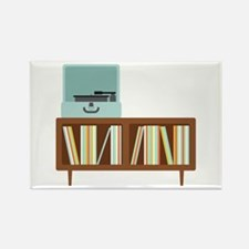 Phonograph Cabinet Magnets