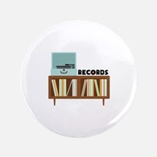 """Records 3.5"""" Button (100 pack)"""