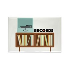 Records Magnets