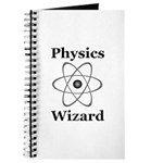 Physics Wizard Journal