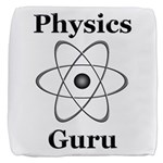Physics Guru Cube Ottoman