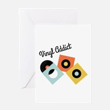 The Beat Goes Greeting Cards