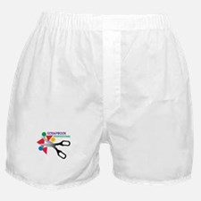 Scrapbook Professional Boxer Shorts