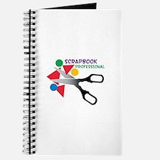 Scrapbook Professional Journal