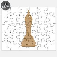 Bishops Puzzle