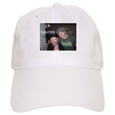 Unique Kombi Baseball Cap