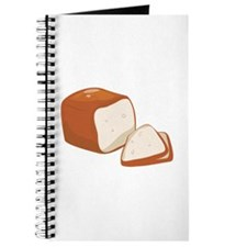 Loaf of Bread Journal