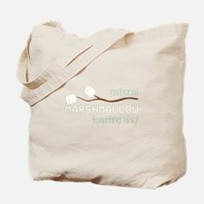 National Marshmallow Tote Bag