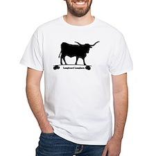 Texas Longboard Longhorn Shirt