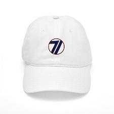 71st Infantry Division.png Baseball Cap