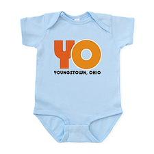 YO Body Suit