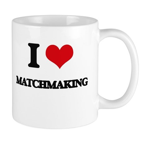 Matchmaking love