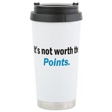 Cute Weight watchers Travel Mug
