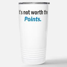 Unique Diet Travel Mug
