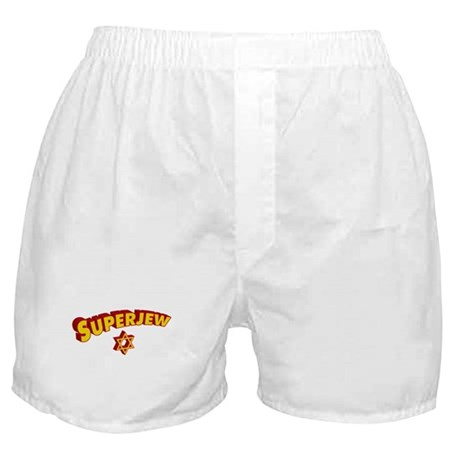 SuperJew Boxer Shorts
