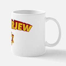 SuperJew Mug