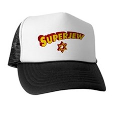 SuperJew Trucker Hat