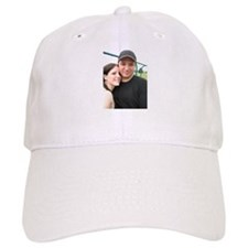Erica & Jerry Baseball Cap