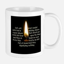 Out Brief Candle Mugs