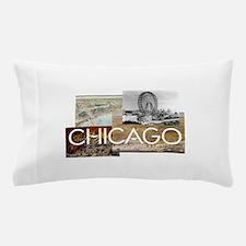 ABH Chicago Pillow Case