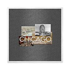 ABH Chicago Queen Duvet
