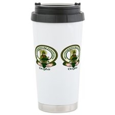 Unique Doyle Travel Mug