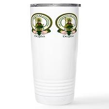 Cool Doyle Travel Mug