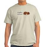 Waffles Wizard Light T-Shirt