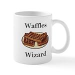 Waffles Wizard Mug