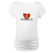I Love Finance Shirt