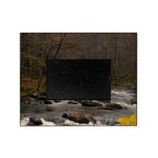 Babbling Brook Picture Frame