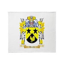 Heath Throw Blanket