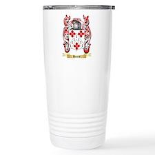 Hearst Travel Coffee Mug